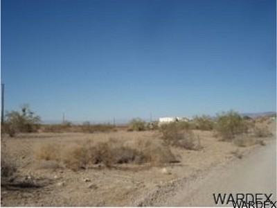 Havasu Heights Residential Lots & Land For Sale: 4041 E Coronado Dr.