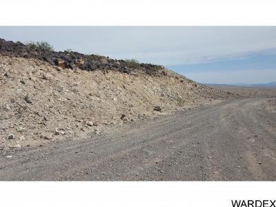 Lake Havasu City Residential Lots & Land For Sale: Window Rock Dr