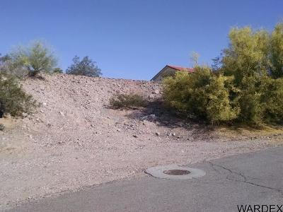 Lake Havasu City Residential Lots & Land For Sale: 311 Chipeta Ln