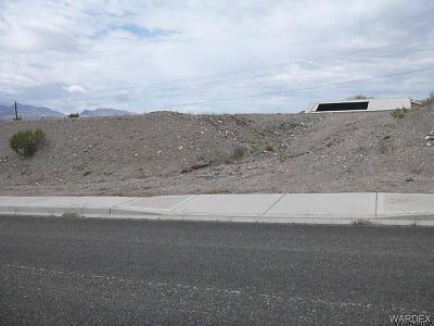 Bullhead City AZ Residential Lots & Land For Sale: $55,000