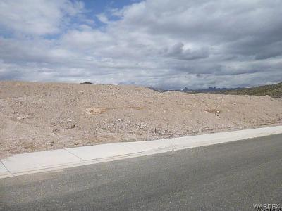 Bullhead City AZ Residential Lots & Land For Sale: $75,000