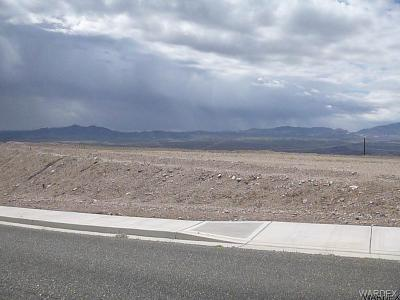 Bullhead AZ Residential Lots & Land For Sale: $99,000