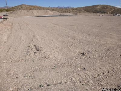 Bullhead City AZ Residential Lots & Land For Sale: $105,000