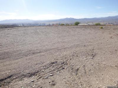 Bullhead City AZ Residential Lots & Land For Sale: $100,000