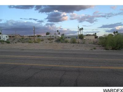 Lake Havasu City Residential Lots & Land For Sale: 3296 Jamaica Blvd S