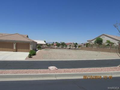 Fort Mohave Residential Lots & Land For Sale: 6200 S Vista Laguna