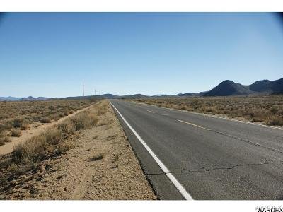 Kingman AZ Residential Lots & Land For Sale: $178,993