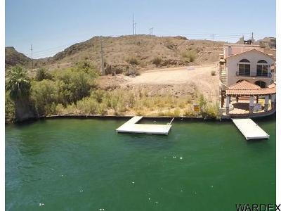 Parker Residential Lots & Land For Sale: 8520 Riverside Dr