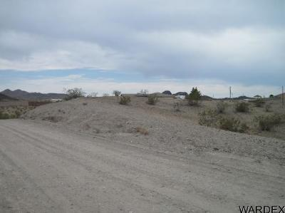 Havasu Heights Residential Lots & Land For Sale: 7627 N Valley View Dr