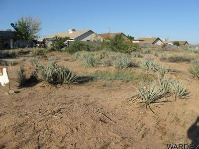 Kingman Residential Lots & Land For Sale: 0000 Yucca Avenue