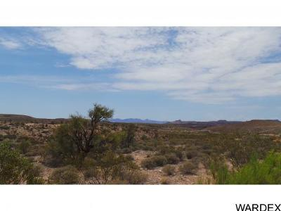 Kingman Residential Lots & Land For Sale: 3332 Cedarbrook Rd