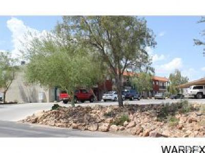 Bullhead City Commercial For Sale: 1277 Navajo Dr