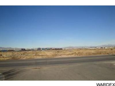 Kingman Residential Lots & Land For Sale: Kenwood Ave