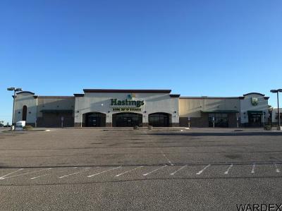 Lake Havasu City Commercial For Sale: 321 N Lake Havasu Ave