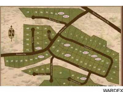 Boulder Creek Estates Residential Lots & Land For Sale: 3200 Rosslynn Dr