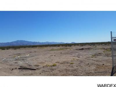 Golden Valley Residential Lots & Land For Sale: Lot 15 Quartzite Rd