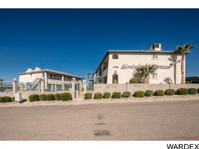 Lake Havasu City Condo/Townhouse For Sale: 1795 Bimini Ln Unit B-4 #B-4