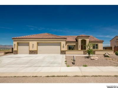 Kingman Single Family Home For Sale: 3820 Katie Lane Loop