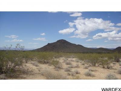 Yucca AZ Residential Lots & Land For Sale: $16,000