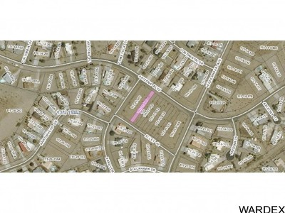 Residential Lots & Land For Sale: 4104 Arizona Blvd