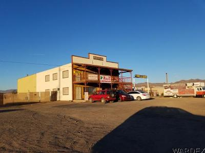 Golden Valley Commercial For Sale: 5433 Us Highway 68