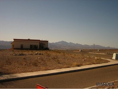 Bullhead City Residential Lots & Land For Sale: 2021 Camino Real Blvd