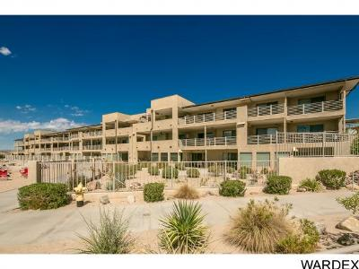 Lake Havasu City Condo/Townhouse For Sale: 94 London Bridge Rd #409