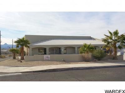 Lake Havasu City Commercial For Sale: 1596 Countryshire Ave
