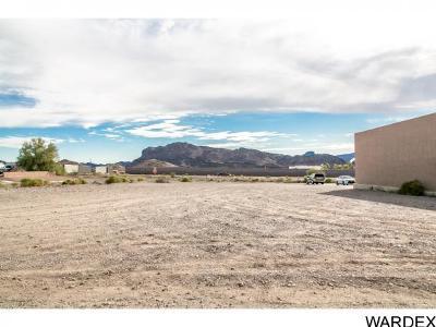 Lake Havasu City Residential Lots & Land For Sale: 3337 Maricopa Ave