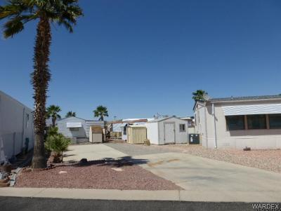 Bullhead City AZ Residential Lots & Land For Sale: $29,000