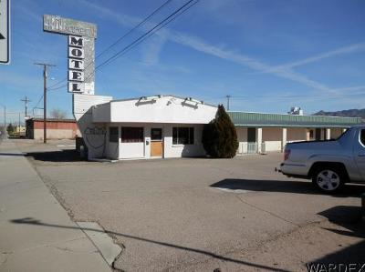 Kingman Commercial For Sale: 2018 E Andy Devine Ave