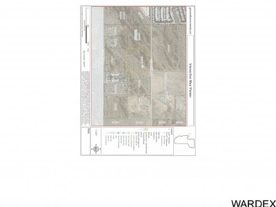 Lake Havasu City Residential Lots & Land For Sale: Victoria Farms Road