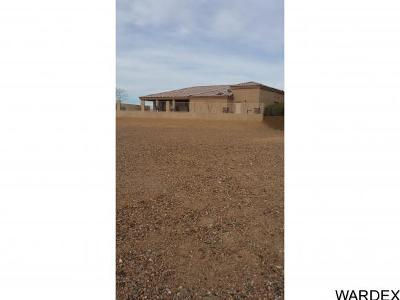 Refuge At Lake Havasu Residential Lots & Land For Sale: 3563 N Latrobe Dr