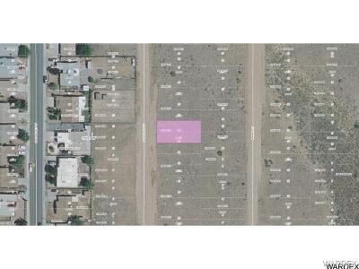 Kingman Residential Lots & Land For Sale: N Coolidge St
