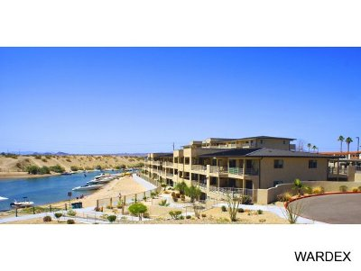 Lake Havasu City AZ Condo/Townhouse For Sale: $377,500