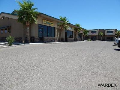 Fort Mohave Commercial For Sale: 4140 S Lynn Drive