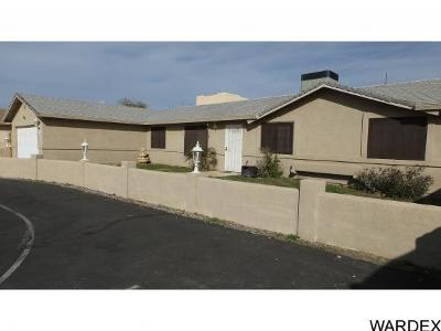 Parker Single Family Home For Sale: 8781 Hopi Dr