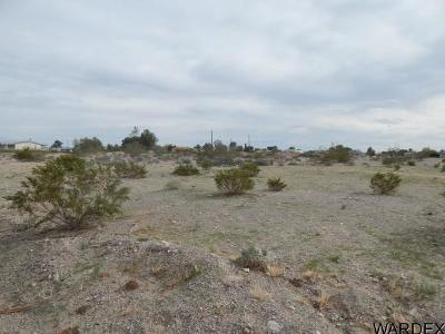 Fort Mohave Residential Lots & Land For Sale: Lynn Dr
