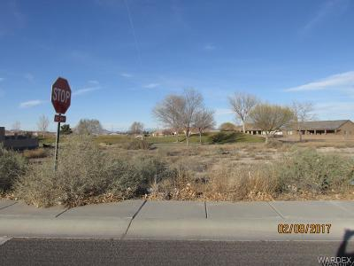 Kingman Residential Lots & Land For Sale: 894 Country Club Drive