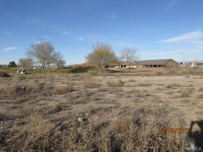 Kingman Residential Lots & Land For Sale: 902 Country Club Drive