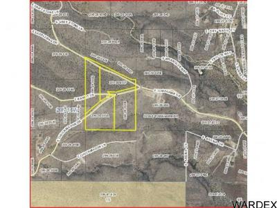 Lazy Y-U Phase 4, Lazy Y-U Ranch Residential Lots & Land For Sale: E Chuckwagon Dr
