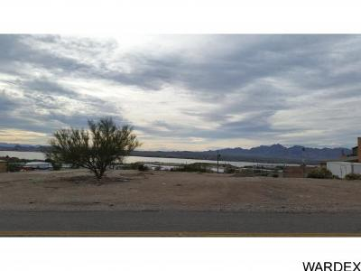 Lake Havasu City Residential Lots & Land For Sale: 1065 Aviation Dr