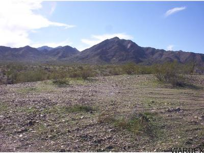 Havasu Heights Residential Lots & Land For Sale: E Chero Ln