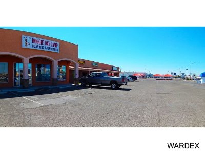 Bullhead City Commercial For Sale: 2064 Highway 95