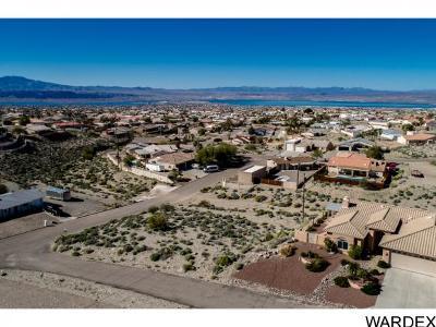 Lake Havasu City AZ Residential Lots & Land For Sale: $89,000