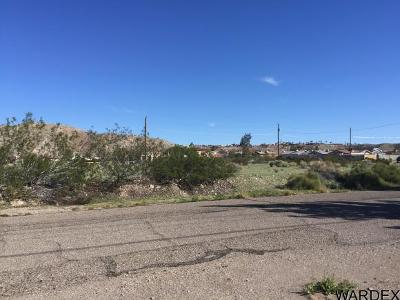 Bullhead City Residential Lots & Land For Sale: 3660 Frontage Rd