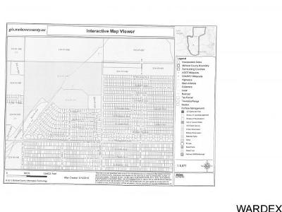 Kingman Residential Lots & Land For Sale: Norrie Dr