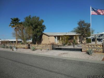 Rainbow Acres Manufactured Home For Sale: 49717 Jade
