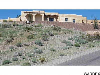 Lake Havasu City Residential Lots & Land For Sale: 1780 Peruvian Pl