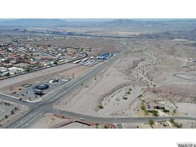 Bullhead City Residential Lots & Land For Sale: 2901 Hwy 68